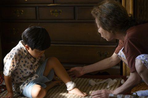2021金球獎最佳外語片得主《夢想之地》即將感人上映!《陰屍路》史蒂芬元還原韓國移民的破碎「美國夢」