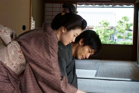 三浦春馬與好友三浦翔平合作《天外者》