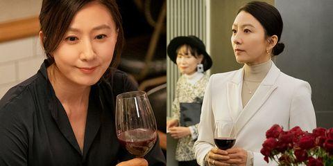 韓劇夫婦的世界酒