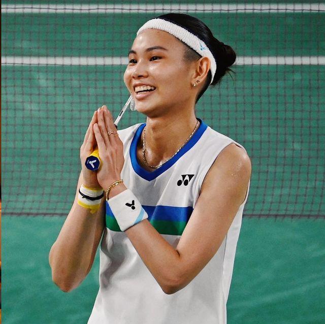 奧運史上最強中華隊!戴資穎、郭婞淳、楊勇緯台灣選手運動服vs私服穿搭造型比一比