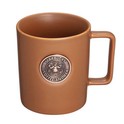 星巴克女神logo系列杯款!超有質感古銅色、沈靜綠,還有202112星座禮盒系列