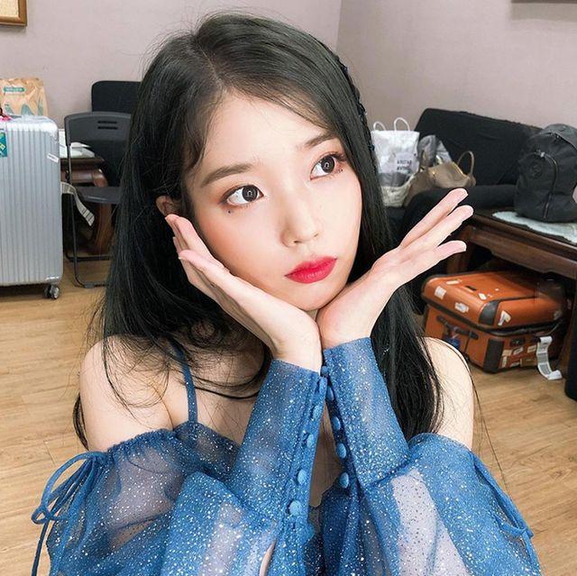 韓國女星彩妝技巧