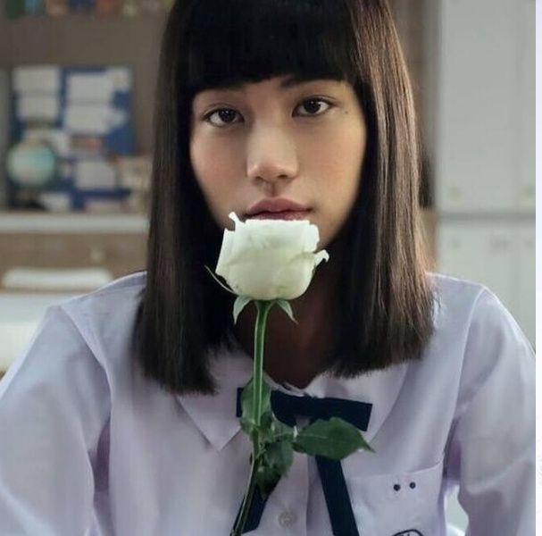 《轉學來的女生》娜諾仿妝爆紅!又跩又美「泰式病嬌妝」眼妝重點公開