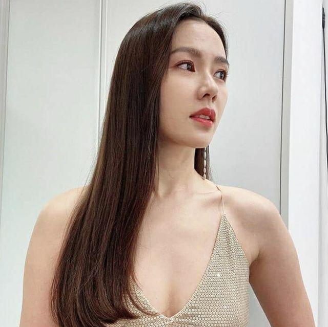 孫藝珍健身菜單