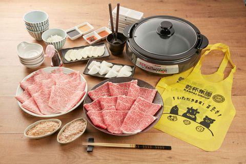 「宅家乾杯」第二彈「黑毛屋 雲端鍋物店」開賣,月月啖四大日本經典鍋物