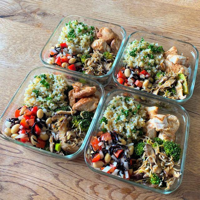 Food, Dish, Cuisine, Ingredient, Meal, Salad, Lunch, Superfood, Vegetarian food, Side dish,