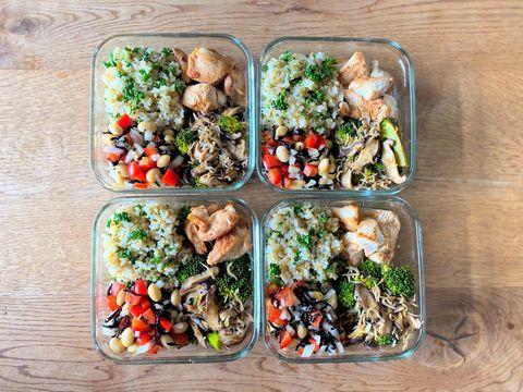 Meal, Food, Dish, Lunch, Cuisine, Ingredient, Comfort food, Superfood, Prepackaged meal, Side dish,