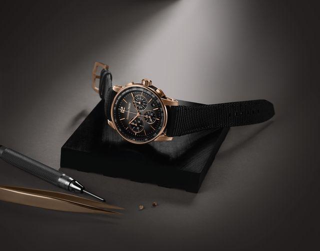 勇於挑戰才能成就不凡!愛彼code 11 59黑陶瓷腕錶邁向新經典的進化之路!