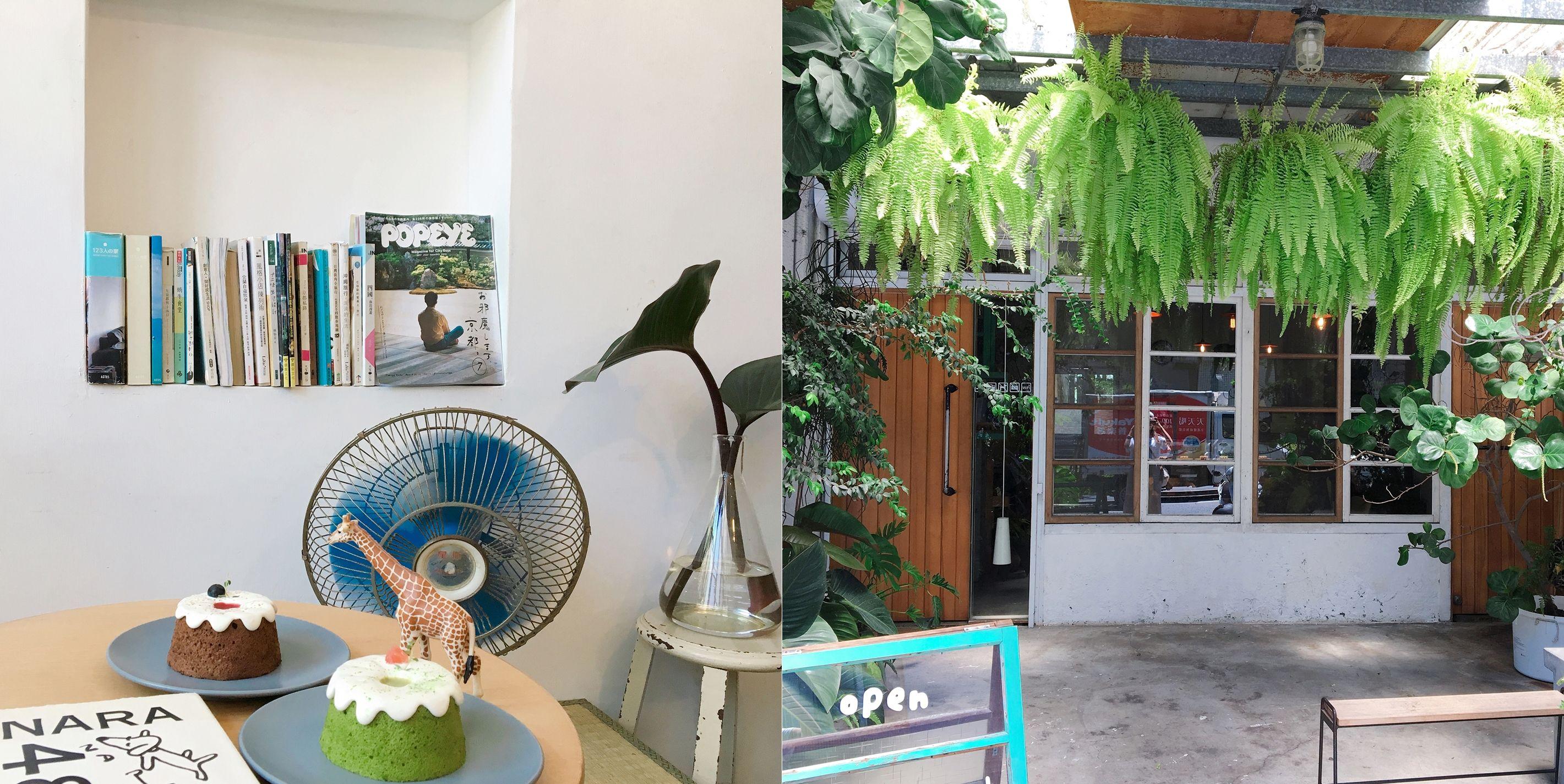 宜蘭,咖啡廳推薦,老宅咖啡廳