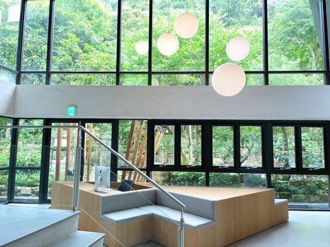 宜蘭最美飯店「呆水溫泉」五大必住房型公開
