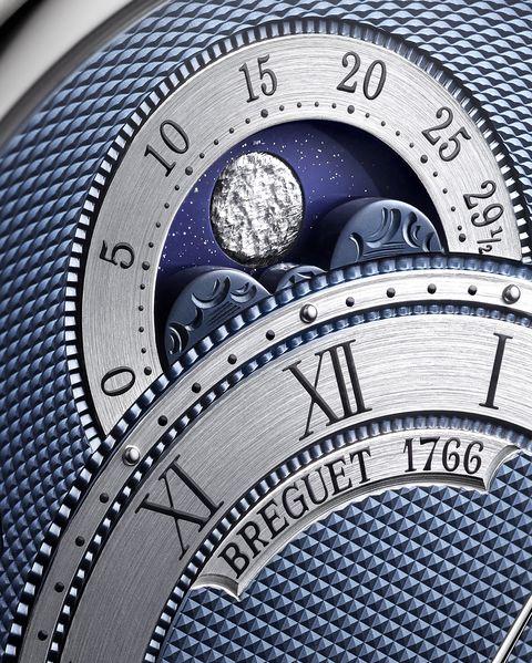 除了賞月全食,舉手也能望明月!9款夢幻月相錶,一次收服星空迷、質感控