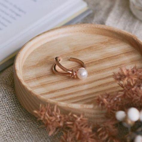 台灣珍珠首飾品牌推薦