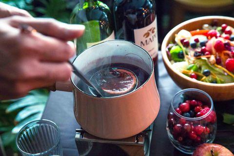 Food, Drink, Berry, Sangria, Fruit, Blackberry, Superfood, Plant, Dish, Ingredient,