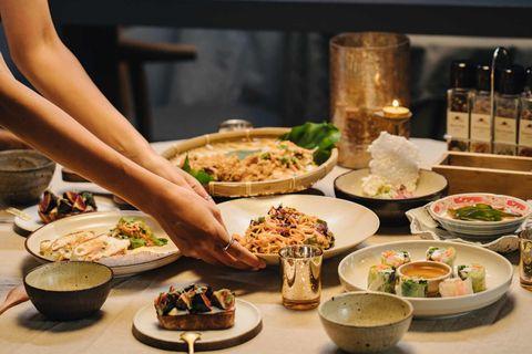 在家做出「星級料理」!longtail米其林主廚開線上課程,前菜、主餐到甜點12道料理一手包辦