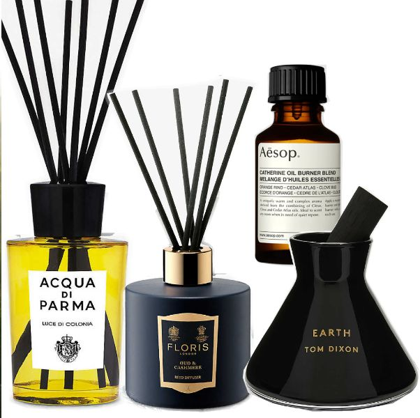 打造居家森林浴!運用「薰香油、擴香瓶」營造戶外木質調氣息