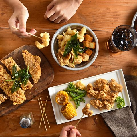 「4foodie chill嗨嗨美食派對」只有兩天!25間ig名店:新村站著吃烤肉、小小樹食、big al's都在這!