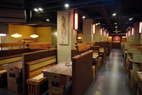 火鍋名店「問鼎」限期推888吃到飽 真實版滿漢全席上桌