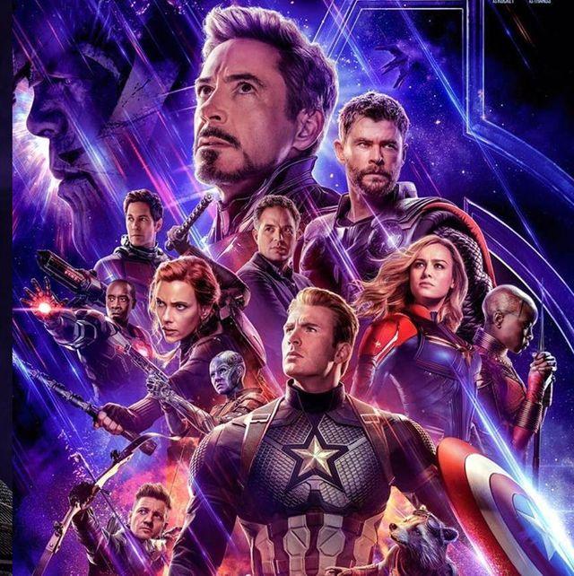 復仇者聯盟, 終局之戰,電影票,威秀,預購,Avengers, Endgame,  票房,