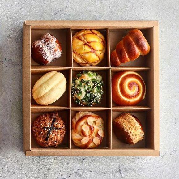復古台味當道!le gout推出台灣古昔麵包禮盒,古早味肉鬆麵包、蔥麵包喚起兒時回憶