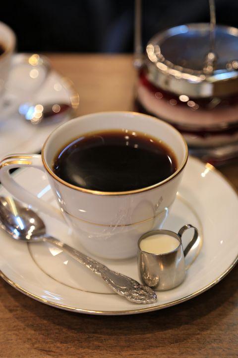 東京快生軒咖啡