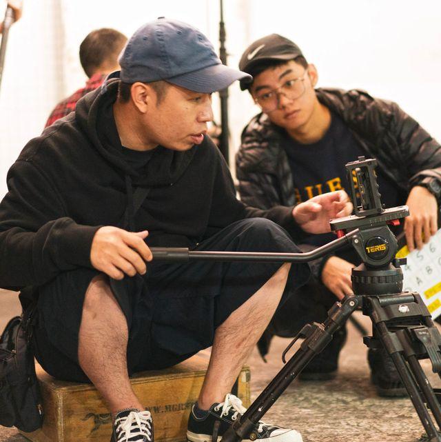 《怪胎》背後的iphone拍攝秘辛!廖明毅導演無私分享iphone專業攝影技巧與優缺點