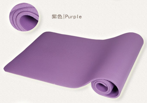 Purple, Violet, Yoga mat, Pink, Font, Material property, Mat, Sports equipment, Circle, Magenta,