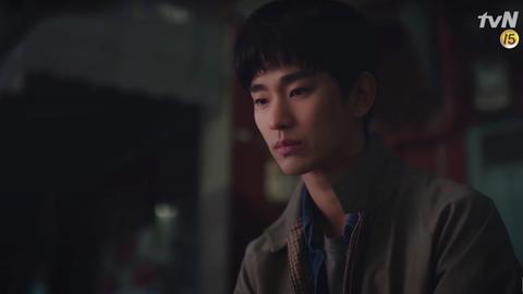 金秀賢新戲《雖然是精神病但沒關係》首版預告公開