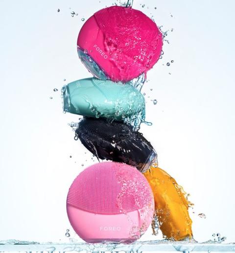 2020美容儀、洗臉機推薦!魔法卸妝巾、foreo洗臉機