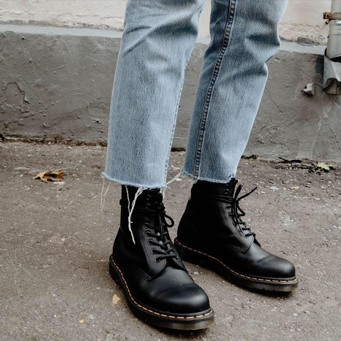 馬汀鞋其實來自德國?最經典鞋款不是黑色?5點帶你重新認識drmartens馬汀鞋