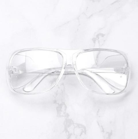 ejoe 大鏡片式防疫護目鏡