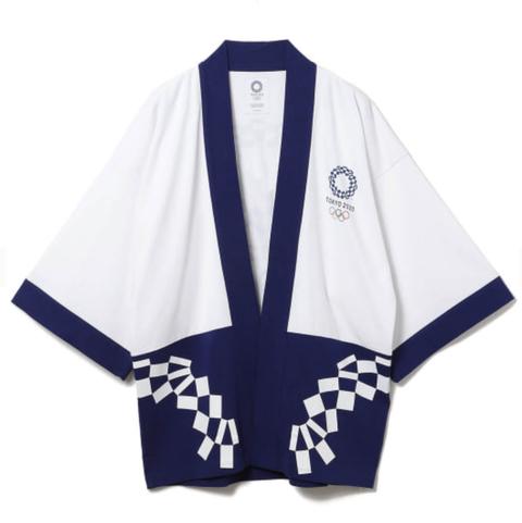 beams 2020東京奧運會徽外套