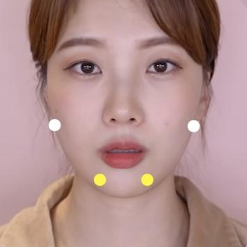 瘦臉下顎線怎麼練?零死角側臉靠3步驟整形級按摩,消雙下巴緊實v臉線條