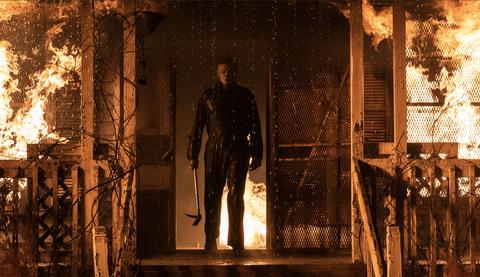 《月光光新慌慌:萬聖殺》潔美李寇蒂斯強勢回歸!最新預告「殺人魔麥克邁爾斯」面具下的真實身分