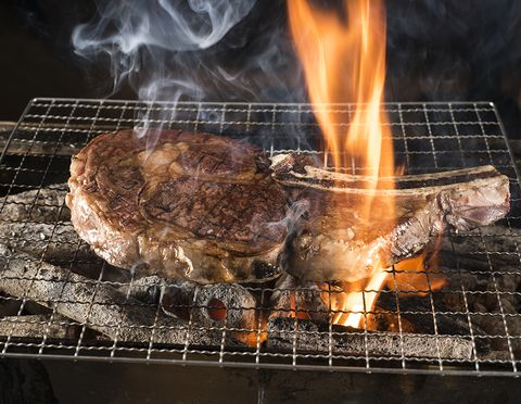 樂軒和牛推出中秋節「燒肉管家」到府服務!頂級和牛烤肉派對大啖「厚切戰斧牛排」
