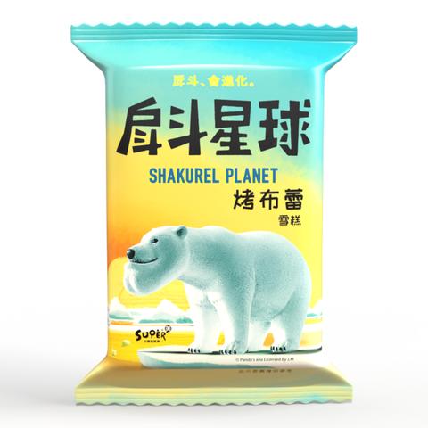 「全家」推出全新日韓視覺系冰品!戽斗星球造型冰品、井村屋銅鑼燒冰淇淋全都有!