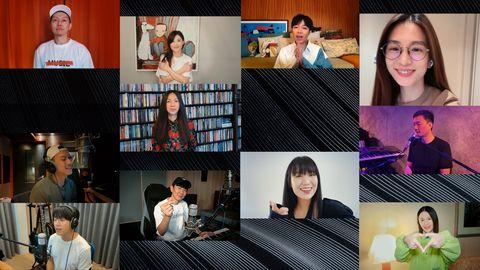 【金曲32】搶先看2021金曲獎表演+直播平台!瘦子、田馥甄、青峰登場,lulu黃路梓茵主持