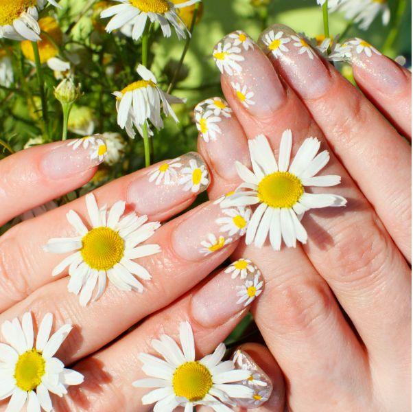 指甲油「擦法小技巧+工具」指甲顏色更均勻