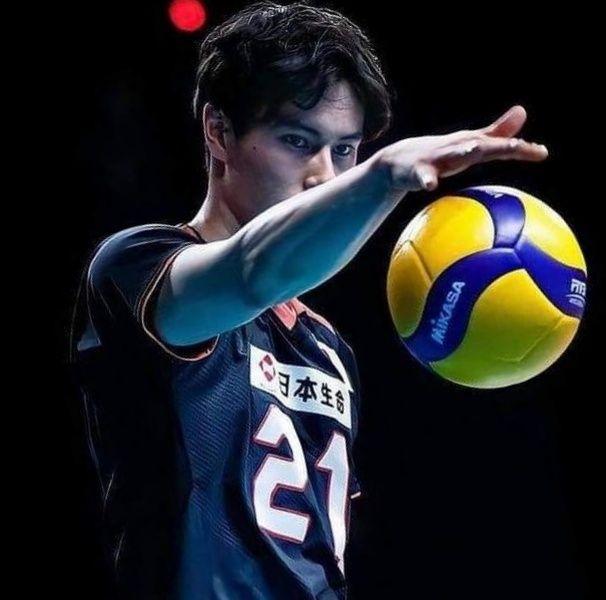 盤點東京奧運最帥排球運動選手!韓國林成振、日本混血鮮肉高橋藍