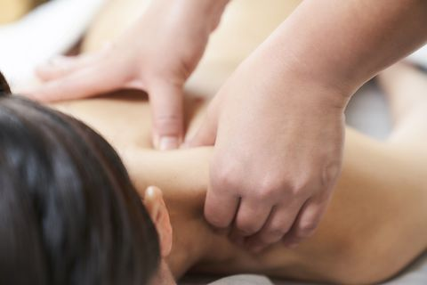 Chiropractor, Massage, Skin, Hand, Close-up, Therapy, Spa, Joint, Finger, Muscle,
