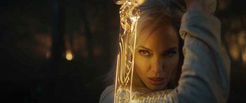 10部漫威英雄電影「上映時間」最終確認!《永恆族》主角不是安潔莉娜裘莉、《黑豹》續集製作中!