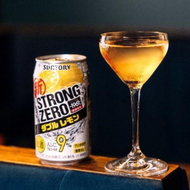 知名bartender教你如何用三得利強冽diy4款「水果系居家調酒」