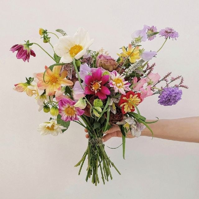 精選10 家人氣花藝品牌,「鮮花訂閱」、「花藝線上教學」