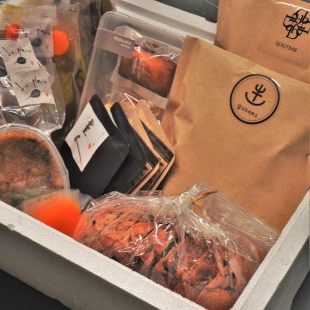 kkday獨家推出「台中天團全明星備戰糧包」