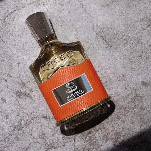 2021 柑橘調香水新品