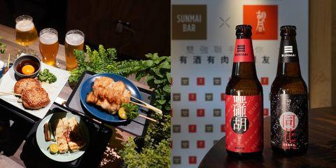 Drink, Beer, Ingredient, Alcoholic beverage, Food, Dish, Comfort food, Cuisine, Sake,