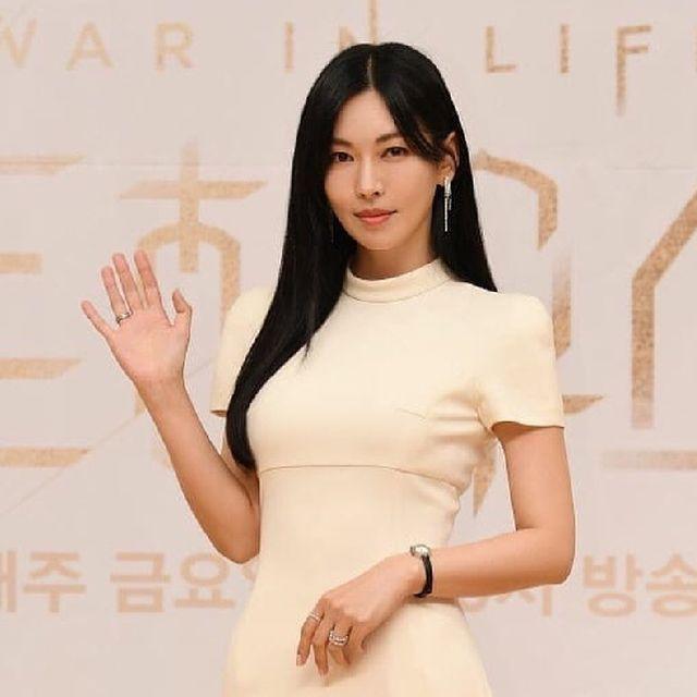 《penthouse上流戰爭》金素妍、李智雅、柳真三大女主角風格解析
