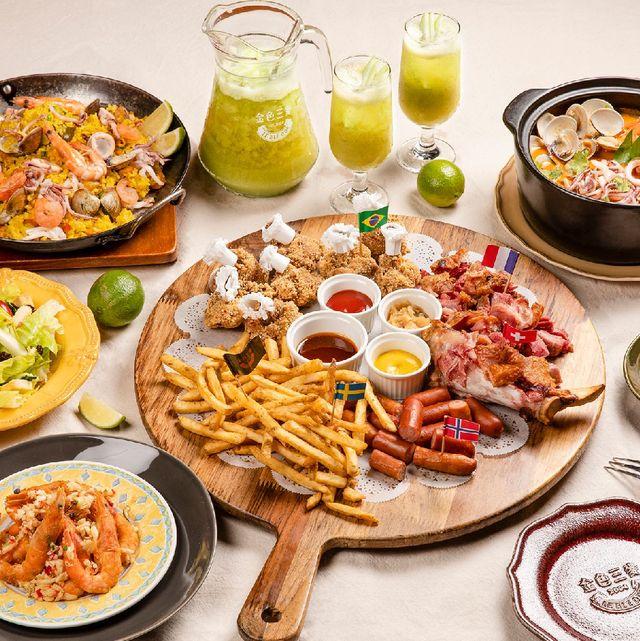 歡慶東京奧運佳績!限時「美食優惠總整理」
