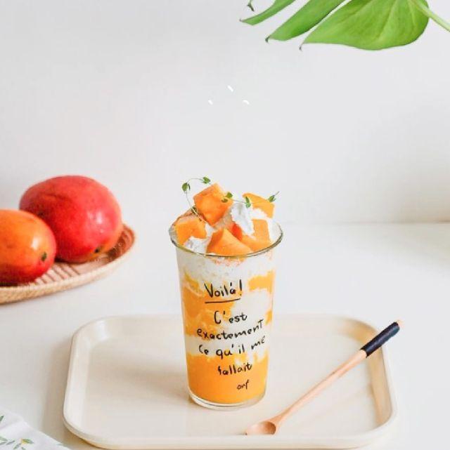 10種「芒果甜點、料理」食譜公開