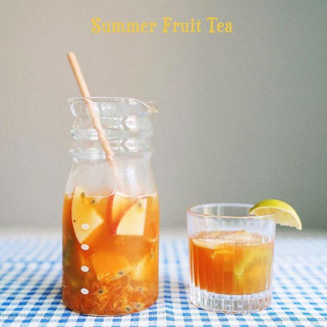 11款「人氣飲品」在家自己做diy食譜大公開