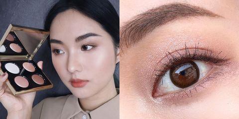 2021六月美妝新品